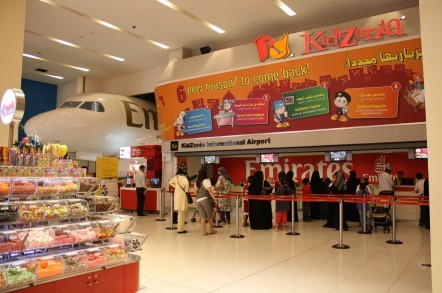 Kidzania To Open 5 New Parks In 2012 A Us 90m Investment
