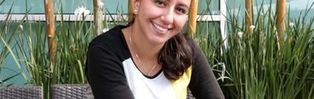 Gaby Fuentes - Sr. Coordinator, University of KidZania