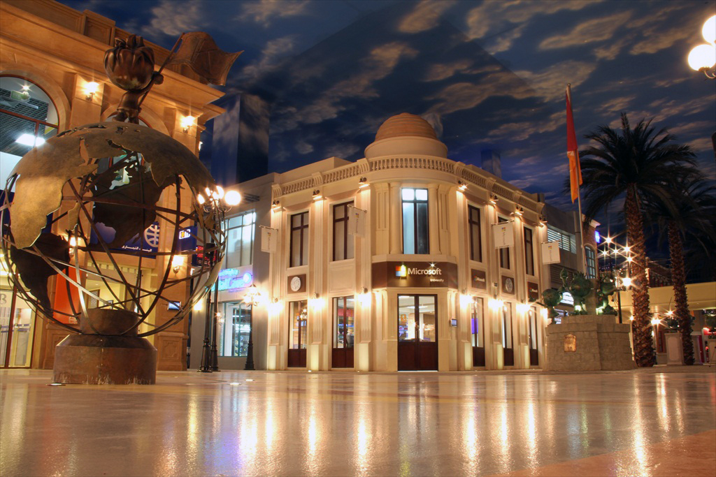 kidzania cairo becomes 15th global location  u2013 delivering