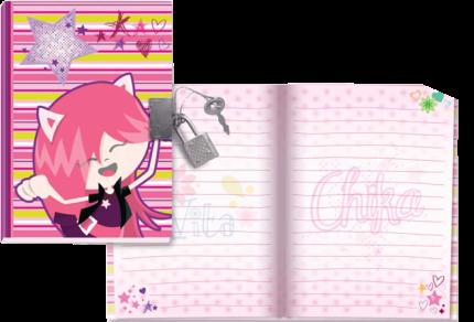 Chika Diary