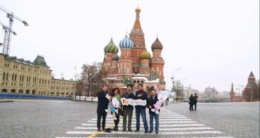 KidZania Moscow