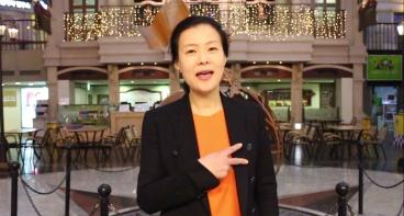 Ms. Jean HyunSook, Governor of KidZania South Korea