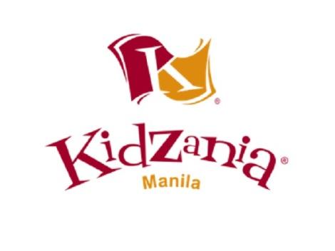 KidZania Manila logo