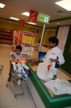 KidZania Jeddah - Supermarket