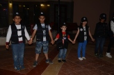 KidZania Jeddah - Police Officers
