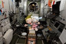 Urbano and Vita in Space 04