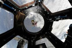 Urbano and Vita in Space 05