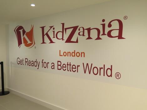 KidZania London 01