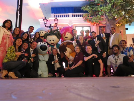KidZania London became the 19th KidZania metropolis!