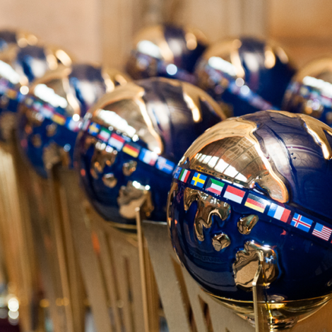 2015 RLI Awards