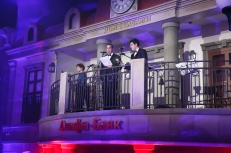 KidZania Moscow Foundation Ceremony (11)