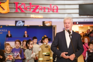 KidZania Moscow Ribbon-Cutting (1)