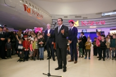 KidZania Moscow Ribbon-Cutting (10)