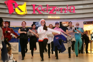 KidZania Moscow Ribbon-Cutting (12)