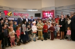 KidZania Moscow Ribbon-Cutting (14)