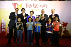 KidZania Singapore Foundation Ceremony-0394