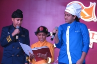 KidZania Delhi NCR Foundation Ceremony - 0009