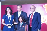 KidZania Delhi NCR Foundation Ceremony - 0014