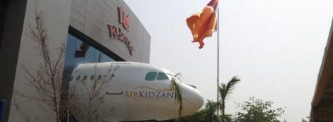 KidZania Delhi NCR Foundation Ceremony - 0017