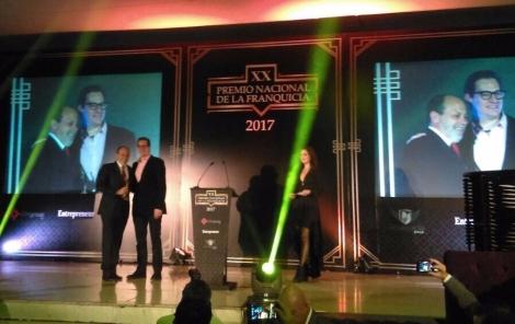 Juan Huerdo Award